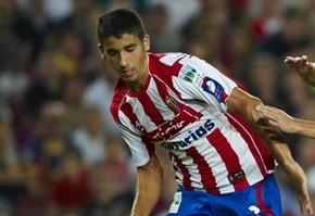 Хосе Анхель все еще надеется на переезд в Барселону