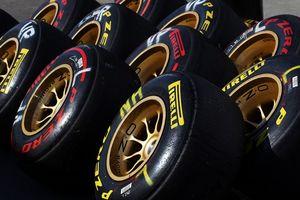 Pirelli: У команд будет большой выбор стратегии