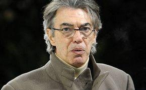 Моратти не спешит с назначением главного тренера