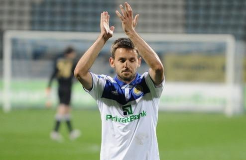 Динамо обыграло вице-чемпиона Словакии