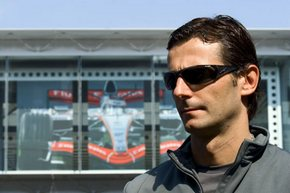 Де ла Роса: Не знаю, приму ли участие в Гран-при Европы