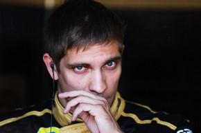 """Петров: """"Команда поддерживает меня"""""""