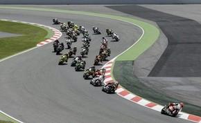 MotoGP. Гран-при Каталонии: в календаре до 2016 года