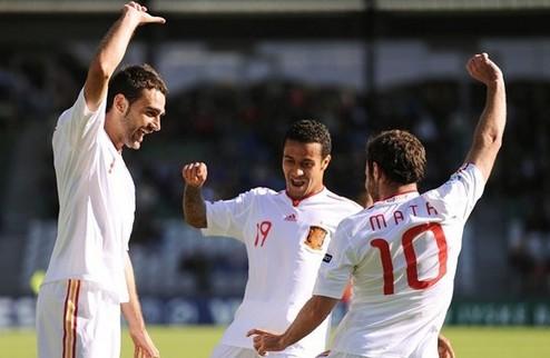 Евро-2011 U-21. Полуфинал. Анонс