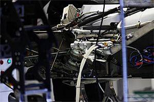 Турбомоторы V6 объемом 1,6 могут стать альтернативой для FIA