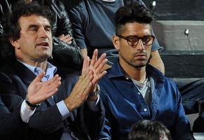 Рома выкупила контракт Боррьелло