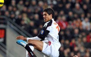 Варан — игрок Реала уже сегодня?