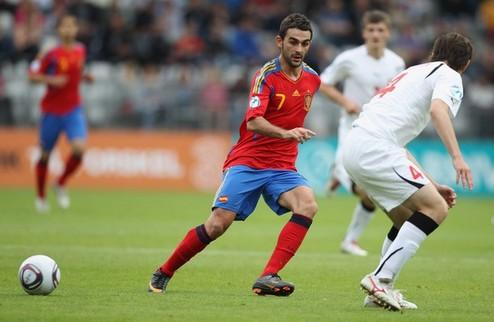 Евро-2011 U-21. Испания — Беларусь. Герой и антигерой