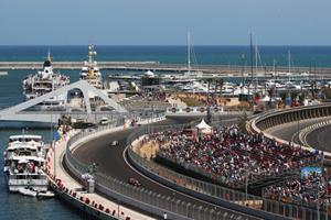 В Валенсии улучшили заградительные барьеры