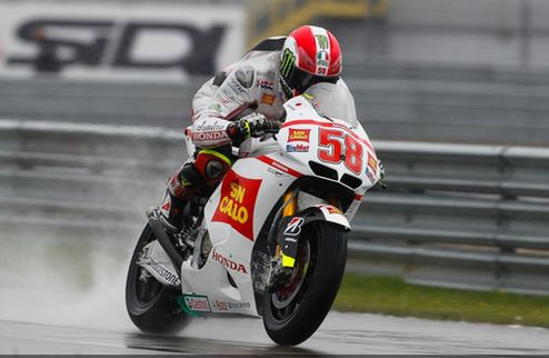 MotoGP. ����-��� �����������. ���������� ������� ������ ��������