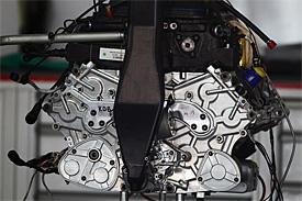 Команды Формулы-1 достигли компромисса по моторам