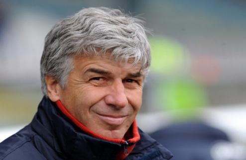 Гасперини сегодня возглавит Интер?