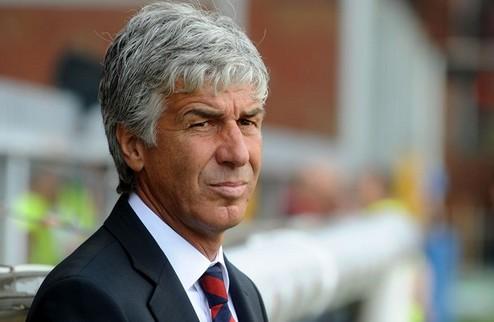 Еще три дня Интер без тренера