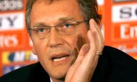 ФИФА: Бразилия не готова принимать чемпионат мира