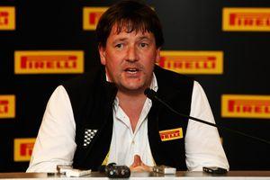 Pirelli: Есть новые идеи