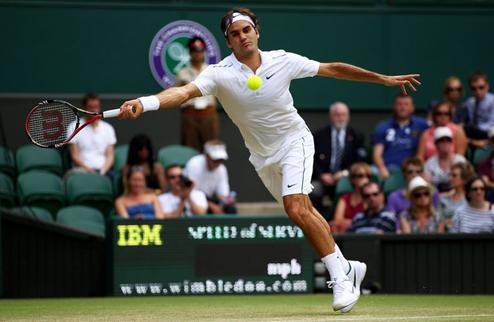 Федерер и Надаль продолжают излучать уверенность