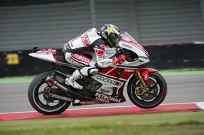 MotoGP. Лоренсо: Симончелли заслуживает дисквалификацию