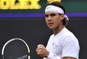 """Надаль: """"Дель Потро – один из сильнейших теннисистов мира"""""""