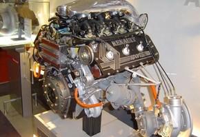 Команды Ф-1 поддержали введение моторов V6 с 2014 года