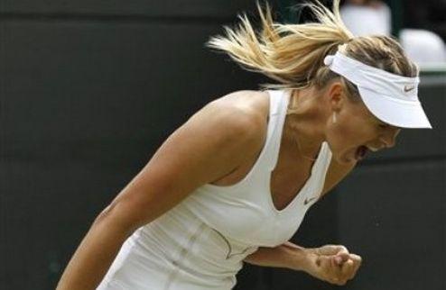 �������� (WTA). ������ ������� �������� ������