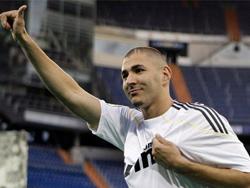 """Бензема: """"Никогда не думал об уходе из Реала"""""""
