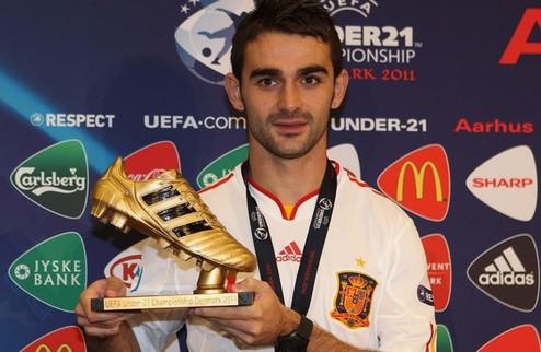 Евро-2011 U-21. Номинации iSport.ua