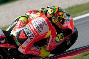 MotoGP. Росси поддерживает решение команды