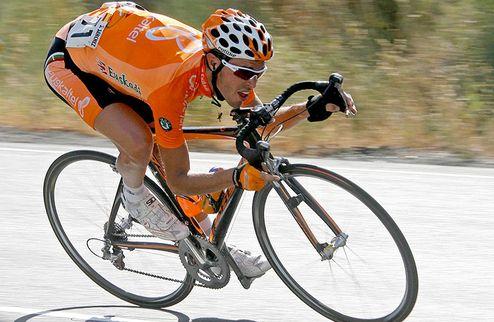 Тур де Франс 2011. Представление команд. Euskaltel-Euskadi