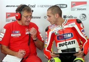 MotoGP. В Дукати будет новый босс