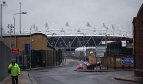 Тоттенхэм продолжает бороться за Олимпийский стадион