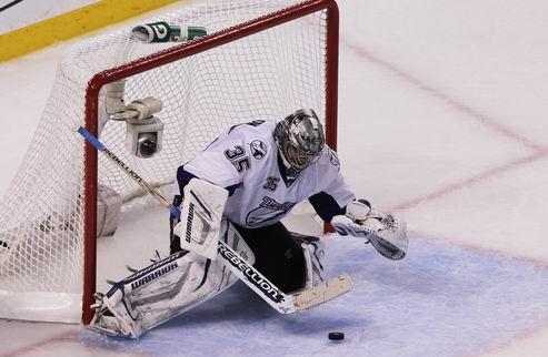 НХЛ. Тампа-Бэй: Ролосон подписал годичный контракт
