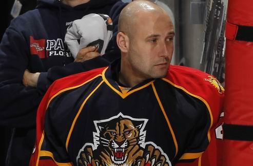 НХЛ. Флорида надеется подписать Вокоуна