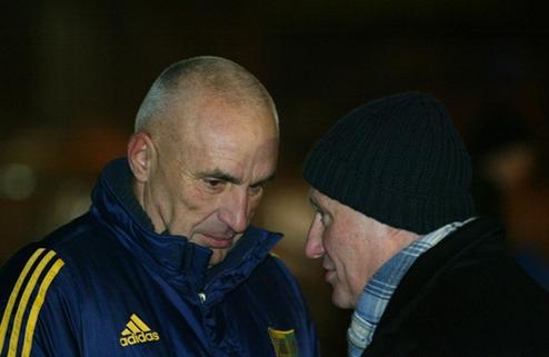 Ярославский и Суркис на пути к примирению