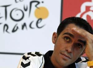 Велоспорт. Контадор уверен, что сохранит прошлогоднюю победу на Тур де Франс