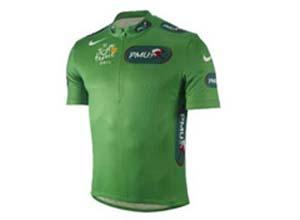 Все обладатели зеленой майки Тур де Франс