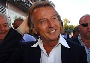 """Монтедземоло: """"Мы должны сражаться за победу в каждой гонке"""""""