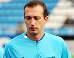 Финал Суперкубка Украины доверили Ваксу
