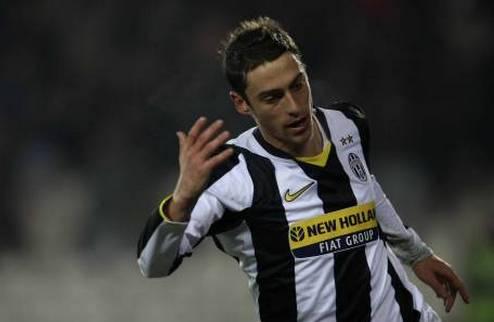 Милан переключается на Маркизио