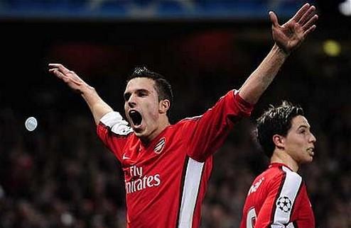 Арсенал: грядет великая распродажа?