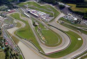 Трек в Мюджелло продлил контракт с MotoGP