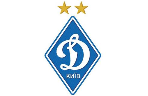 Динамо представило обновленный логотип