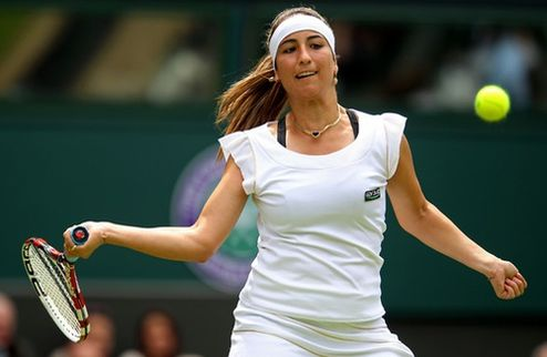 Баштад (WTA). Резаи выбивает Аманмурадову, Якимова оставляет за бортом Крэйбас
