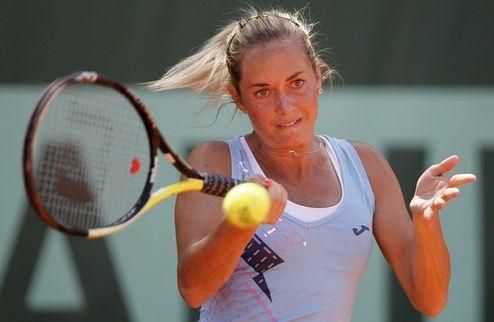 Будапешт (WTA). Савчук и Закопалова выходят во второй круг