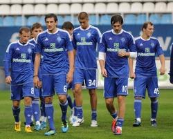 Семин рассчитывает в Полтаве на 19 футболистов