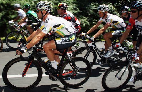 Тур де Франс 2011. Что сегодня?