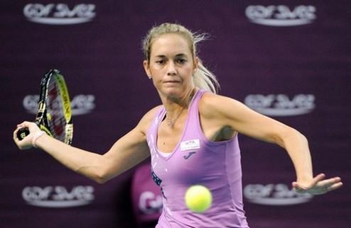 Будапешт (WTA). Из четырех украинок осталась только Катерина Бондаренко