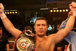 Поветкин и Чагаев могут поспорить за титул WBA