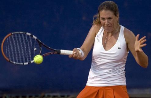 Савчук вышла в парный четвертьфинал в Будапеште