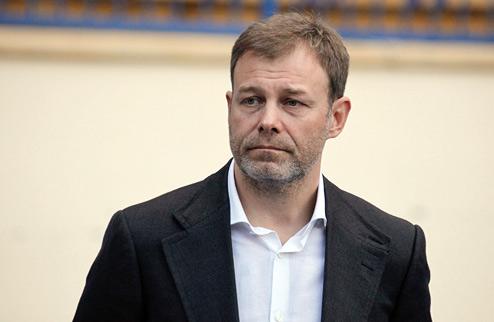 """Данилов: """"Григорий Михайлович постоянно обманывает"""""""