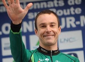 Europcar предложили Керну контракт